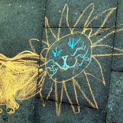 Стрит-арт и детская психология