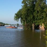Фото Наводнение в Германии
