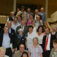 Конференция выпускников Интердома в Берлине