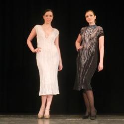 Показ моды в Русском доме 11 февраля 2014