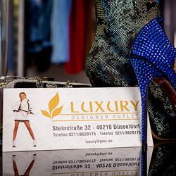 Шоппинг в Дюссельдорфе аутлет магазин одежды