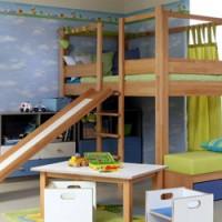 Мебель для детей из Германии в стиле debe.destyle