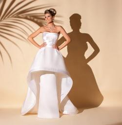 Glen Spose новая коллекция свадебных и вечерних платьев 2015