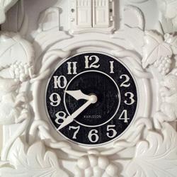 Как выбрать настенные часы для гостиной?