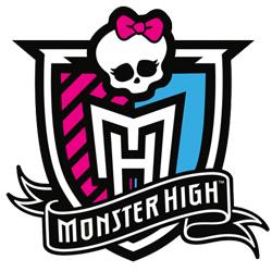 Monster High - куклы, мультфильм, аксессуары
