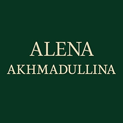 alena akhmadullina 2014
