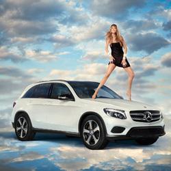 Неделя моды Mercedes-Benz Fashion Week Russia Весна-Лето 2016