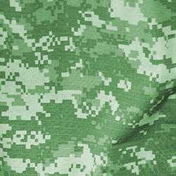 Камуфляж– одежда не только для военных