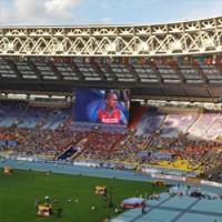 IAAF World Championships Moscow 2013