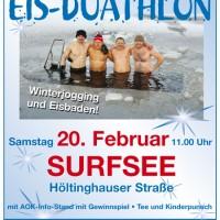 Eisduathlon Cloppenburg