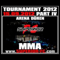 SUPERIOR FC TOURNAMENT 2012 - PART IV - Düren