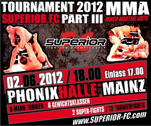 SUPERIOR FC TOURNAMENT 2012 Part3