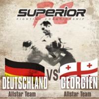 SUPERIOR FC MMA FIGHT NIGHT 2011