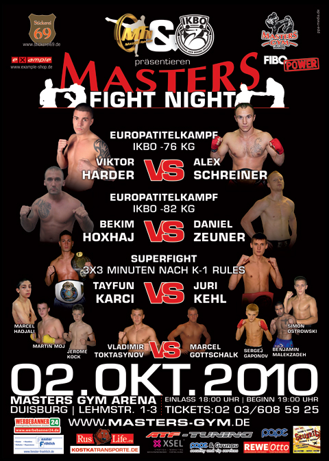 Masters-Fight-Night