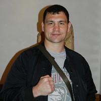 Александр Алексеев о бое с Эрнандесом 23 ноября 2013