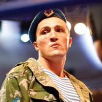 Денис Лебедев победил Роя Джонса