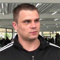 Денис Бойцов vs. Доминик Гуинн