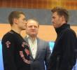 Чудинов Макклух 11 декабря Бокс видео трансляция смотреть онлайн