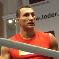 Klitschko vs Povetkin Кличко Поветкин