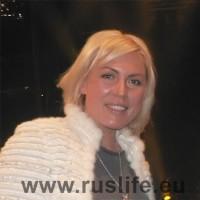 Наташа Рагозина