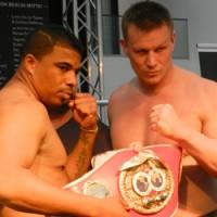 Solis vs Larsen Weight in