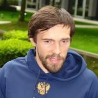 Pavel Datsyuk - Павел Дацюк