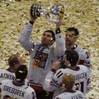 Россия – Чехия Финал чемпионата мира по хоккею. Фотогалерея!
