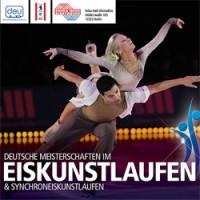 Eiskunstlauf Berlin 2014