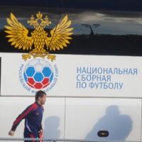 Футбол Россия Азербайджан 15 октября 2013
