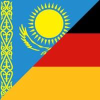 Deutschland-Kasachstan