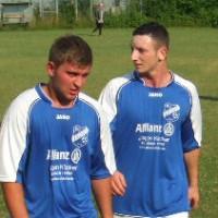 Футбольный клуб FC Zenit 08
