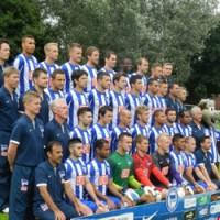 Hertha BSC 2012