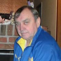 Илья Славинский отпраздновал юбилей