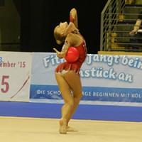 Художественная гимнастика Берлин Гран-при 2013