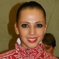 Дарья Дмитриева Художественная гимнастика Берлин 2012