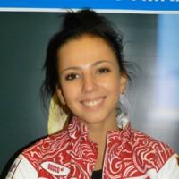Гимнастка Дарья Дмитриева выступит в Берлине 2012