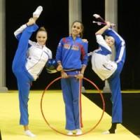 Художественная гимнастика Гран-при в Берлине 2013
