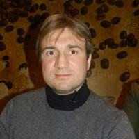 Alexander Kharlamov Berlin 2014