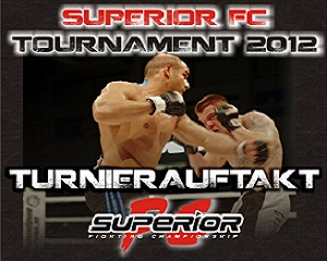 SUPERIOR FC TOURNAMENT 2012