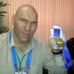 Олимпиада сочи 2014 фото николай валуев