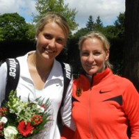 German juniors 2012 Теннисный турнир в Берлине Итоги