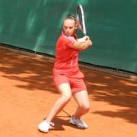 Теннисный турнир в Берлине Квалификация
