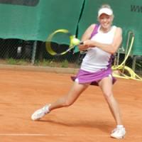 Теннисный турнир в Берлине