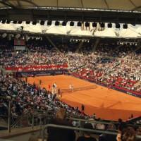 Теннисный турнир в Гамбурге 2010 German open Hamburg