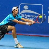 Теннис Карен Хачанов в Санкт-Петербурге