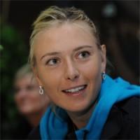 Мария Шарапова Интервью