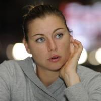 Вера Звонарева - Штутгарт Интервью