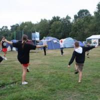 Спортивный лагерь для детей в Германии