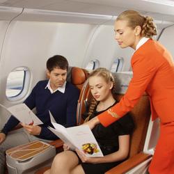 Аэрофлот входит в топ-5 европейских авиакомпаний по пассажирообороту