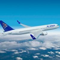 Авиакомпания Air Astana на выставке туризма в Берлине